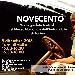 09/12- Torino - Novecento - Visita guidata teatrale al Mauto (Museo Nazionale dell