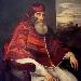 PapaPaolo III Farnese - Ritratto di Tiziano Vecellio - - - Fotografia inserita il giorno 17-02-2018 alle ore 17:11:44 da luigi