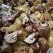 Patate con funghi prataioli al forno - - - Fotografia inserita il giorno 20-11-2017 alle ore 15:14:51 da pasqualefranzese