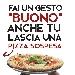 Pizza sospesa da Sorbillo a Salerno - - - Fotografia inserita il giorno 13-02-2019 alle ore 21:26:12 da luigi