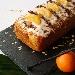 Plumcake alla ricotta e cioccolato fondente del Perù con mandarini canditi e vaniglia Bourbon - - - Fotografia inserita il giorno 18-12-2018 alle ore 14:35:33 da idaladiana