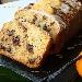Plumcake alla ricotta e cioccolato fondente del Perù con mandarini canditi e vaniglia Bourbon - - - Fotografia inserita il giorno 18-12-2018 alle ore 14:35:49 da idaladiana