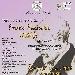 21/07 - Anfiteatro Villa Belvedere - Carini (PA) - Premio Nazionale Liolà - Tributo a Luigi Pirandello - XVIII Edizione