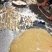 Preparazione degli struffoli - - - Fotografia inserita il giorno 12-12-2018 alle ore 09:44:24 da vincenzoliuzzi