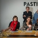 Primo Piatto dei Campi 2018 - La giuria - Credits Alessandra Farinelli per Pastificio dei Campi