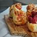 Rustici di pasta sfoglia Salati da Aniello Ergo Coppola (Foodergogram)