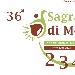 36ª Sagra Castagna di Montella I.G.P. dal 2 al 4 Novembre a Montella (AV)