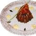 Sformatino di caponata leggermente gelatinato - - - Fotografia inserita il giorno 20-06-2005 alle ore 18:39:21 da maxmangano