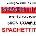 Buon compleanno a spaghettitaliani.com che compie oggi 18 anni e preannuncia tante novità