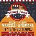 dal 14 al 16 Settembre - Marcelli di Numana (Ancona) - Street Food Festival 1ª Edizione