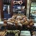 Struffoli in vetrina - Fotografia inserita da Vincenzo Liuzzi sul proprio Blog su spaghettitaliani.com