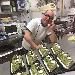 Tronchetti al pistacchio - - - Fotografia inserita il giorno 17-02-2018 alle ore 08:39:34 da vincenzoliuzzi