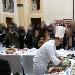 """VILLA SIGNORINI CON IL SUO RISTORANTE """"LE NUVOLE"""" PRESENTI AD """"INCONTRA IL CIBO SLOW"""" - http://www.villasignorini.it/it/villa-signorini-suo-ristorante-le-nuvole-presente-allevento-incontra-cibo-slow-castello-mediceo-ottaviano-20032017/ - Fotografia inserita il giorno 22-03-2017 alle ore 13:06:00 da villasignorini"""