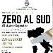 23/02 ore 11 - Piano Nobile di Villa Bruno - San Giorgio a Cremano (NA) - Presentazione del libro Zero al Sud di Marco Esposito