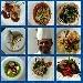 -Corso di cucina del 15/22 maggio 2015.