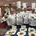 -Team Basilicata vincitori concorso Nazionale di cucina a Catania