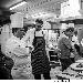 -Team Basilicata in preparazione per il concorso Nazionale di cucina a Catania