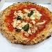 Pizza Margherita - - - Fotografia inserita il giorno 27-10-2016 alle ore 19:09:54 da bellafigliola