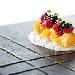 Ricetta inserita su spaghettitaliani.com da Carmine Cal�: Bocconcini all�uovo con melanzane affumicate, burrata, pomodorini canditi e basilico