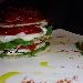-Millefoglie di grana con baccala' e papaccelle - - - Fotografia inserita il giorno 07-11-2013 alle ore 16:12:48 da chefmichelemazzola
