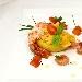 Ricetta inserita su spaghettitaliani.com da Fabio Ometo: Pasta e Patate al profumo di gamberi rossi