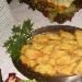 -fiori di zucca ripieni - - - Fotografia inserita il giorno 03-11-2013 alle ore 12:10:22 da gaetanoborda