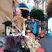 il trenino della befana per le vie di Palermo