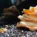 La pizzaiola Isabella De Cham crea la Millefritta, la millefoglie fritta al gusto di pastiera