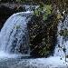 le cascate di Monte Gelato