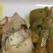 Padellata di calamari e carciofi