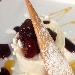 Ricetta inserita su spaghettitaliani.com da Leonardo Buoso: Semifreddo al gorgonzola con pere al vino rosso e miele