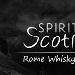 RINALDI  PARTECIPA  A  SPIRIT  OF  SCOTLAND  2015