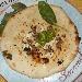 Quinta Tappa Pizzarelle a Go Go - Quinta pizzarella: Zakinta (alici e feta) preparata da Bruno Carotenuto