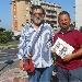 28/08/2015 - Napoli - Consegna dell