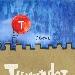 T come Turandot