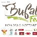 Bufala Fest, cinque giorni dedicati alla filiera bufalina sul lungomare di Napoli dal 1� al 5 giugno
