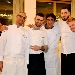 Chef and Party-
