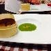 -Gamberi ai semi di canapa e colatura di alici, zuppa di scarole#Ristorante Markus#backstage# Kitchen