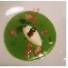 morbido di baccalà,uova di pesce volante,salsa di piselli,gamberi e polvere di asparagi- - - - Fotografia inserita il giorno 22-04-2018 alle ore 16:38:42 da gastronautafelice