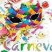 Sabato Festa di Carnevale al Ristorante de Vito , via Patacca , Ercolano