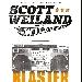 SCOTT WEILAND & THE WILDABOUTS: unica data al Rock In Park di Milano a settembre