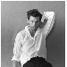 Mika (photo by Peter Lindbergh)