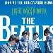 Cover del CD The Beatles: Live At The Hollywood Bowl