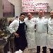 Mauro Autolitano, Luigi, Andrea, e Vincenzo allievi del Gambero Rosso Napoli