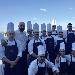 -gruppo chef con Giuseppe Valerio Mandile - -gruppo chef con Giuseppe Valerio Mandile - Fotografia inserita il giorno 17-01-2017 alle ore 13:08:49 da nicolarivieccio
