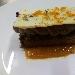 Rettangolo di pandoro croccante con mouse di cioccolato fondente e marmellata di arancia - - - Fotografia inserita il giorno 19-02-2017 alle ore 23:50:48 da pasqualeesposito