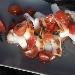 -Calamaro scottato con pomodorini marinati - - - Fotografia inserita il giorno 18-05-2018 alle ore 20:37:48 da pasqualefranzese