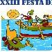 -Festa del pesce a Positano