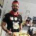 -Pizza School Style - - - Fotografia inserita il giorno 17-01-2017 alle ore 00:44:01 da patriziazinno