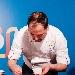 -chef Michele Deleo - - - Fotografia inserita il giorno 20-03-2017 alle ore 23:14:25 da patriziazinno